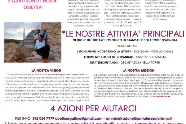 Brochure informativa cooltour per web